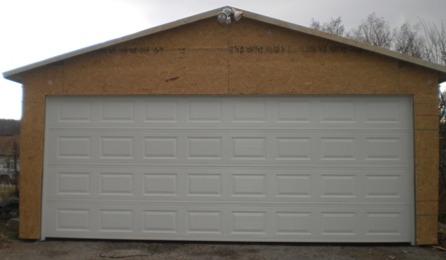 Image Result For Changing Garage Door Springs