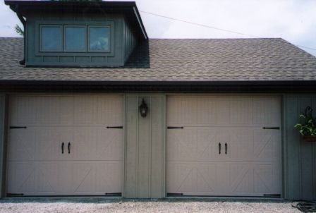 Dotson Door Service Has Been Fortunate Enough To Work On Several Area  Residences And Commercial Buildings Over The Years. Our Dedication To  Service ...